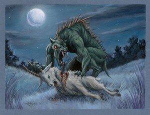 Ufologie - un homme dit avoir tué un chupacabra en Ukraine ... - Page 2 Chupacabra-3-300x229