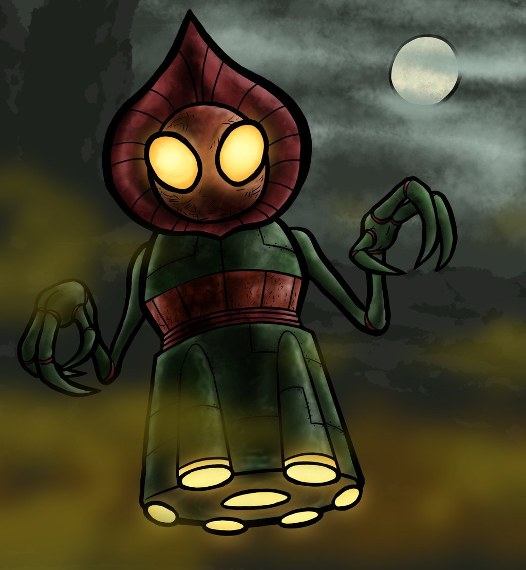 [SURNATUREL] OVNIRAMA, Le topic officiel des extraterrestres - Page 24 Flatwoods_monster_by_monster_man_08-d328433